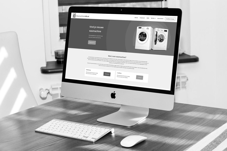 wasmachine-grijs-online